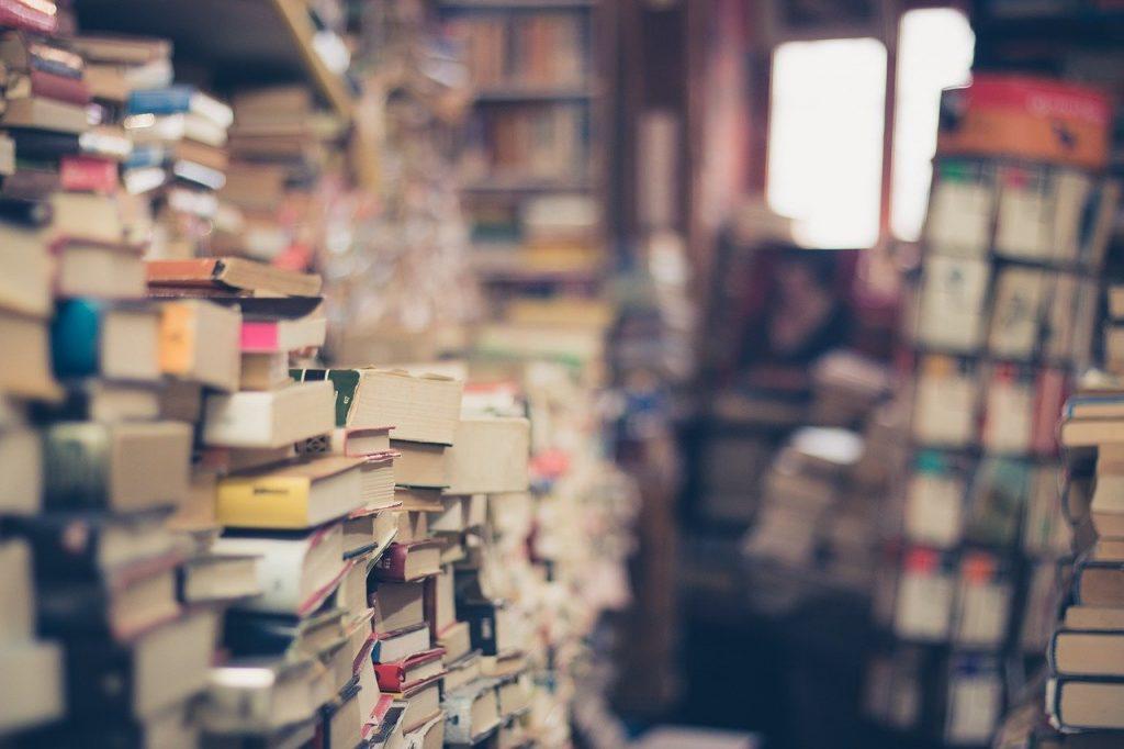 libros trading